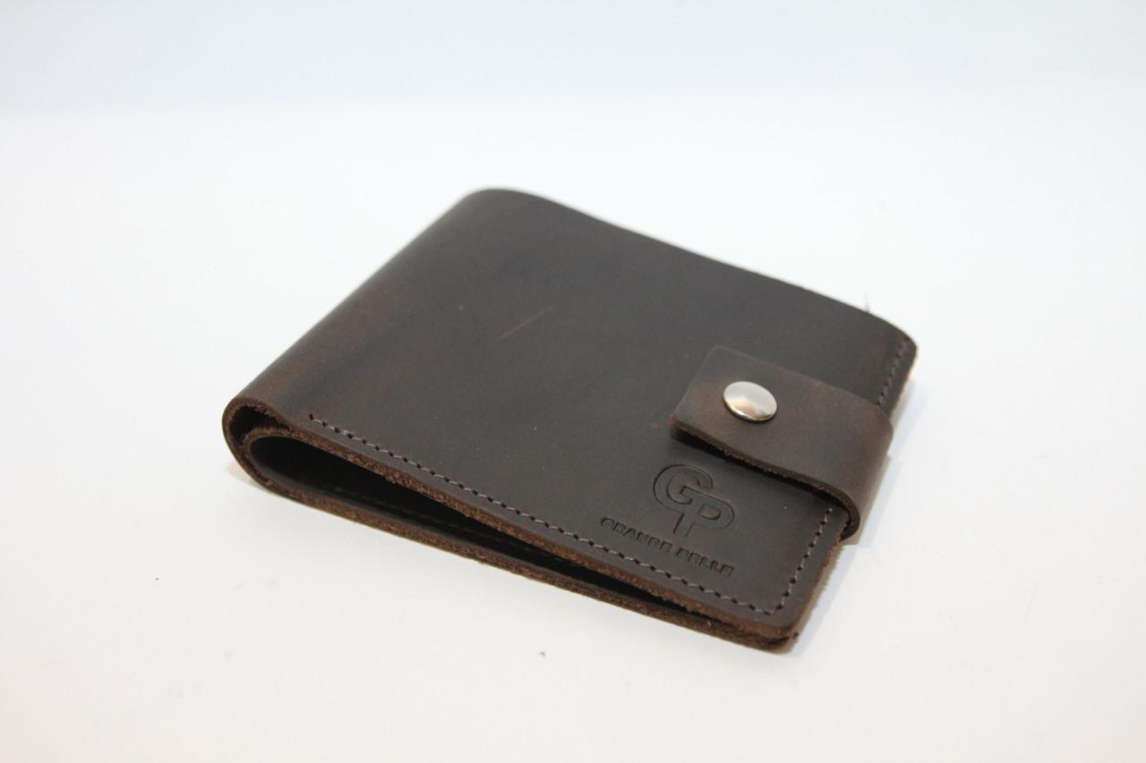 Кошелек кожаный Grande Pelle (13951)