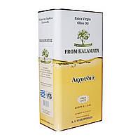 Оливковое масло Каламатае 5л. (Греция)