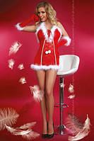 Новогодний игровой костюм Snow Queen
