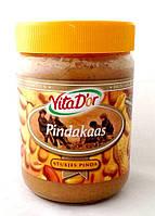 Паста арахисовая Stukjes Pinda Vita D'or 500 г