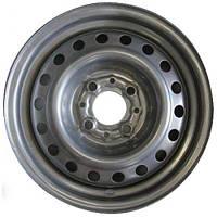 Steel ДК ВAЗ 5x13 4x98 ET40 DIA59 (металлик)