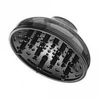 Насадка-диффузор для фена Ermila Compact Tourmalin Black (4325-7000)