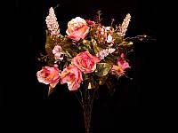 Цветы букеты розы в ассортмменте