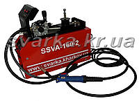 Подающий механизм SSVA-PU-3