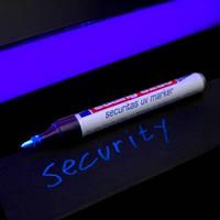 Маркер-невидимка, UV-marker для таємної маркировки