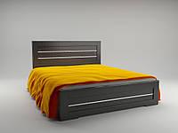 Кровать полуторная Соломия 140 (Неман)