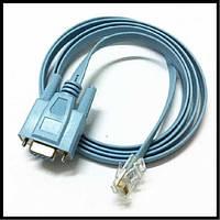 Компорт кабель RJ-45