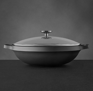 ORIGINAL BergHOFF 2307316 Вок з антипригарним покриттям GEM, діам. 32 см, 5,4 л