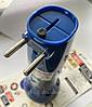 Фонарь ручной светодиодный LED 3W HOROZ PELE-3 , фото 4