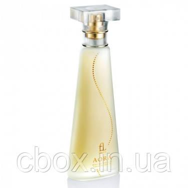 Парфюмерная вода женская Aora, Faberlic, Аора, Фаберлик, 3103, 50 мл