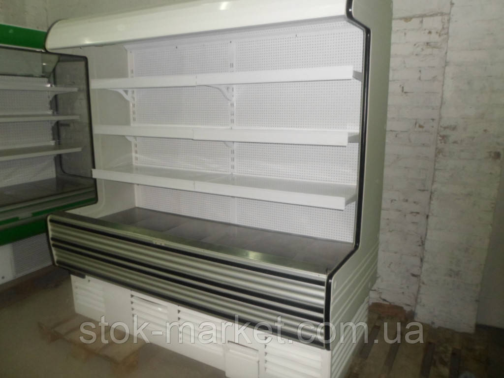 Холодильная горка Juka R-180/85