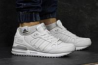 Кроссовки Adidas ZX 750 (белые) кроссовки адидас adidas