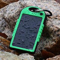 ЛУЧШАЯ ЦЕНА! Cолнечное зарядное устройство Solar Charger 5000 s водонепроницаемое для телефонов, планшетов, камер и т.д. 5001154 solar charger,