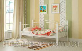 Кровать металлическая Алонзо   ТМ Мадера
