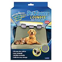 Подстилка для собак в машинку чехол для животных Pet Zoom, фото 1