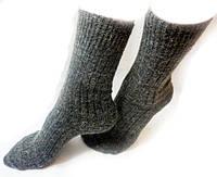 Медицинские носки без резинки ШЕРСТЯНЫЕ, верблюжья шерсть