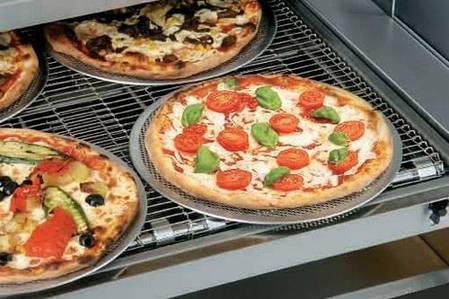 Печь для пиццерии Fimar Fme 4+4, фото 2