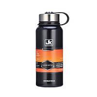 ВЫБОР ПОКУПАТЕЛЕЙ! 1002170, Походной термос Jiakang Vacuum Bottle, термос с двойными стенками 800 мл, туристический термос, туристический термос