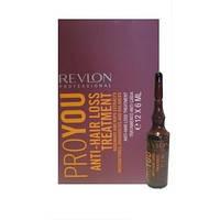 Средство против выпадения волос Revlon Professional Pro You Anti-Hair Loss Treatment 12x6 ml