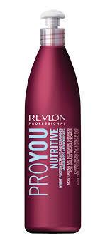 Шампунь питательный Revlon Professional Pro You Nutritive Shampoo 350 ml