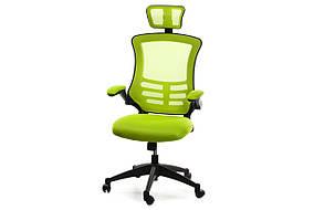 Кресло офисное Rаgуsа light green (Office4You-ТМ)