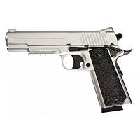 Пневматический пистолет KWC Colt KM42(ZS) Titanium