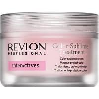 Крем для защиты окрашенных волос Revlon Professional Interactives Color Sublime Cream 200 ml