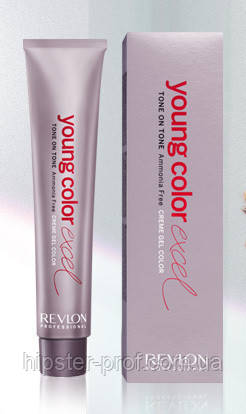 Фарба для волосся Revlon Professional Young Color Excel 70 ml
