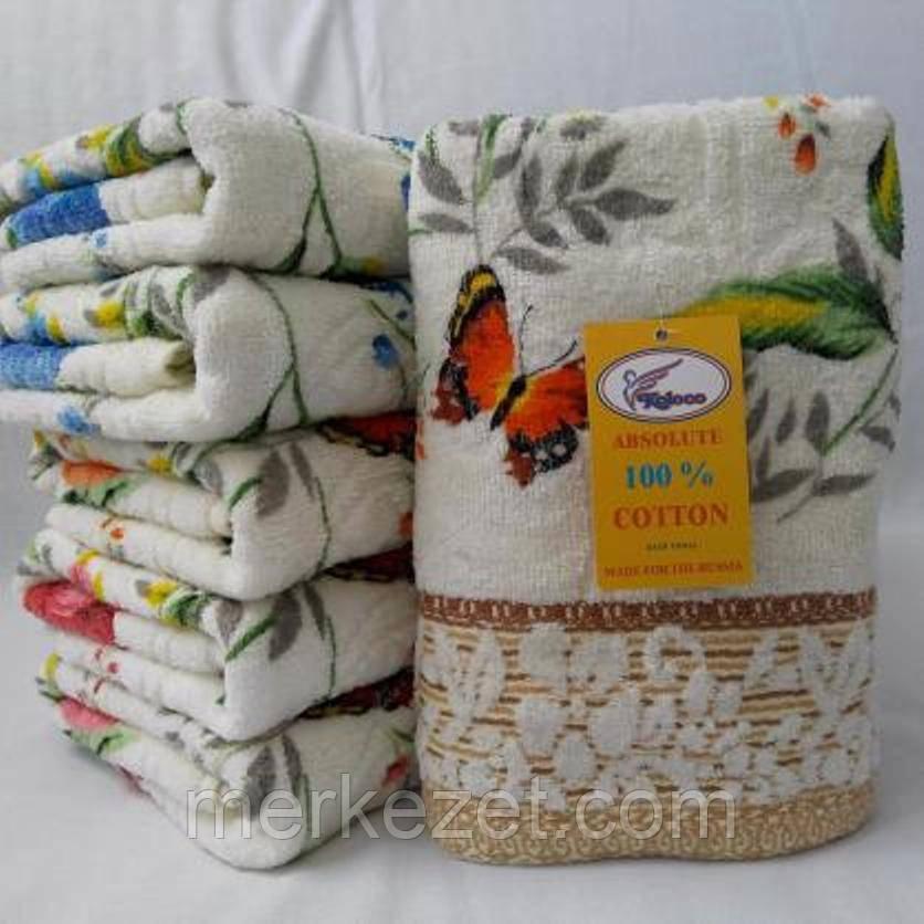 """Полотенце махровое для бани. Банное полотенце """"Дефне"""". Банные полотенца махровые"""