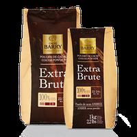 Какао порошок EXTRA- BRUTE.темно-красный 22-24%,алкализированный 1кг