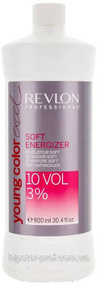 Активатор Revlon Professional YCE Developer 3% 900 ml