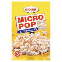 Попкорн Micro Pop  Mogyi с маслом 100гр Польша