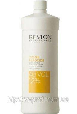 Крем-пероксид Revlon Professional Creme Peroxid 12% 900 ml