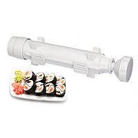 Прибор для приготовления суши Sushezi, форма для роллов в домашних условиях, 1001885, форма для роллов