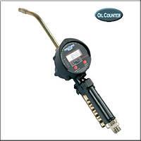 Flexbimec 2726 - Цифровой расходомер с раздаточным пистолетом d=12 мм