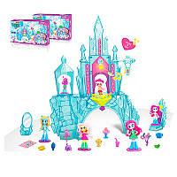 Игровой набор Кристальный замок пони My Little Pony (Копия)