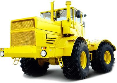 Гидроцилиндр на трактор К-700.