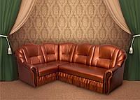 Уголовой диван «Ольга»