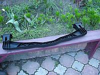 Усилитель переднего бампера Citroen c4 Ситроен c4 2005-2010