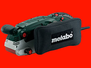 Профессиональная ленточная шлифмашинка Metabo BAE 75