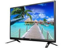 Телевизор Lin 32D1700 (50Гц, HD Ready, Smart TV, Wi-Fi, Dolby Digital 2 x 5Вт, DVB-C/T2/S2), фото 2