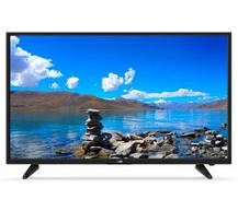 Телевизор Lin 32D1700 (50Гц, HD Ready, Smart TV, Wi-Fi, Dolby Digital 2 x 5Вт, DVB-C/T2/S2), фото 3