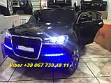 Детский электромобиль  Audi Q5 , фото 2