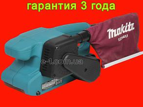 Профессиональная ленточная шлифмашинка Makita 9910