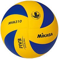 Волейбольный  утяжеленный тренировочный мяч  Mikasa MVT500