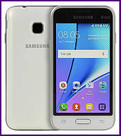 Смартфон Samsung J105H Galaxy J1 Mini (WHITE). Гарантия в Украине!