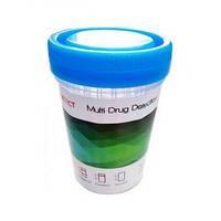 Тест на 5 наркотиков