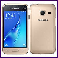 Смартфон Samsung J105H Galaxy J1 Mini (GOLD). Гарантия в Украине!