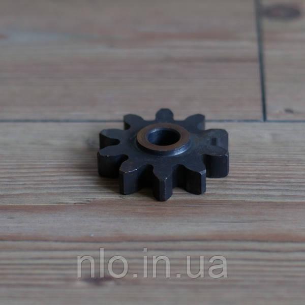 Шестерня бетономішалки 10