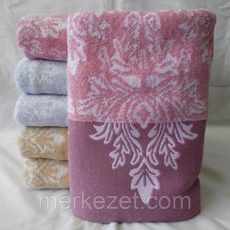 """Полотенца """"Самарканд"""". Махровые банные полотенце. Махра для бани"""
